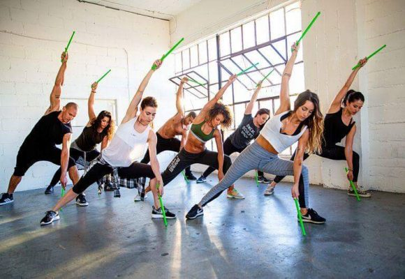 Adult Dance & Fitness Classes