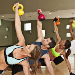 Evolve Fitness by CORE