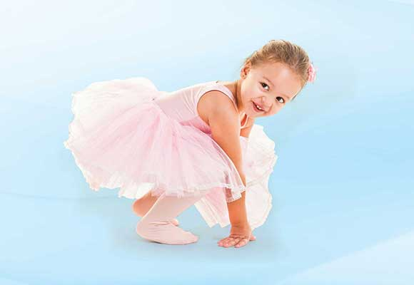 Munchkin Children's Dance Classes