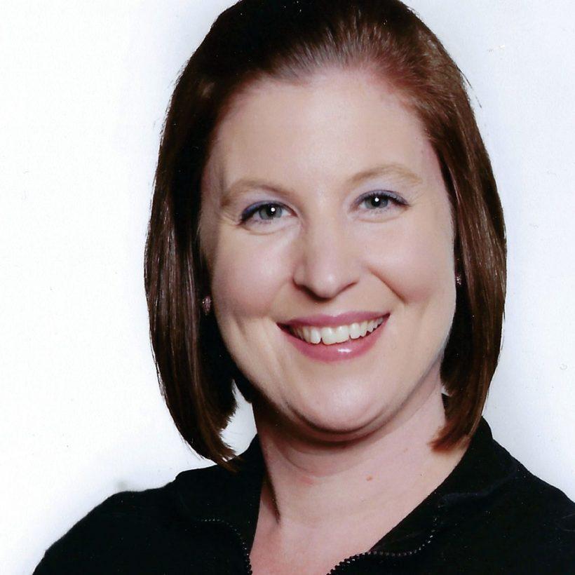 Becky Ashby