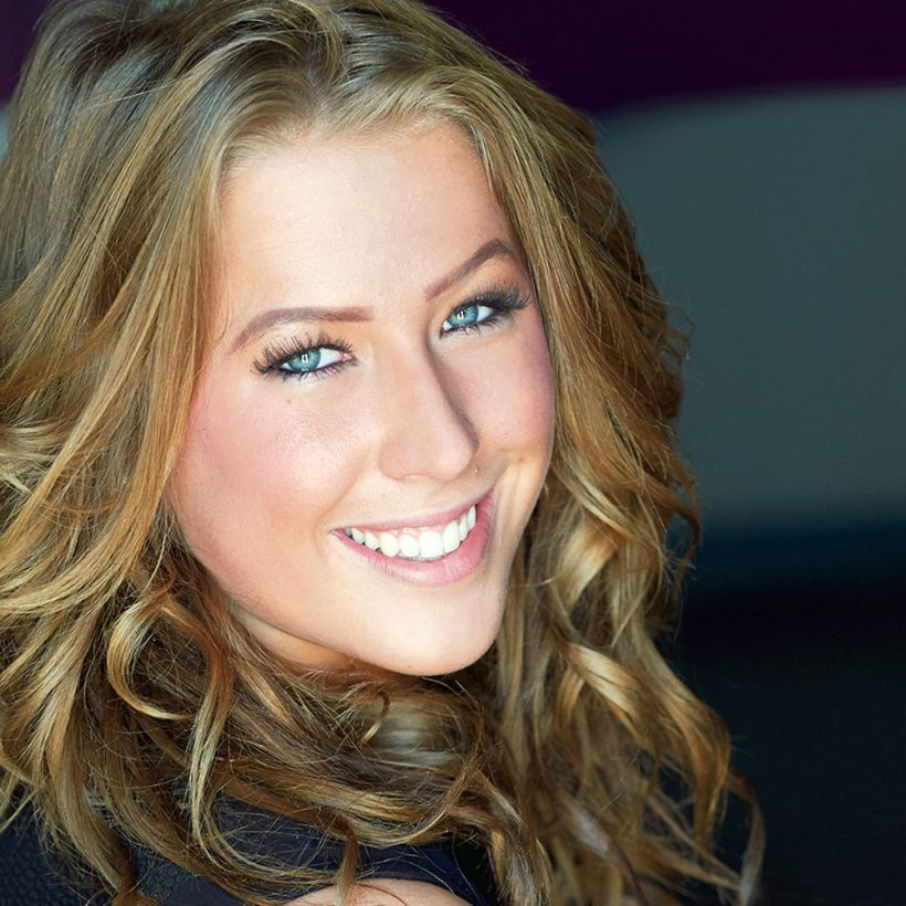 Jessica Potter