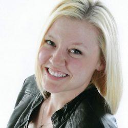 Natalie Strachan