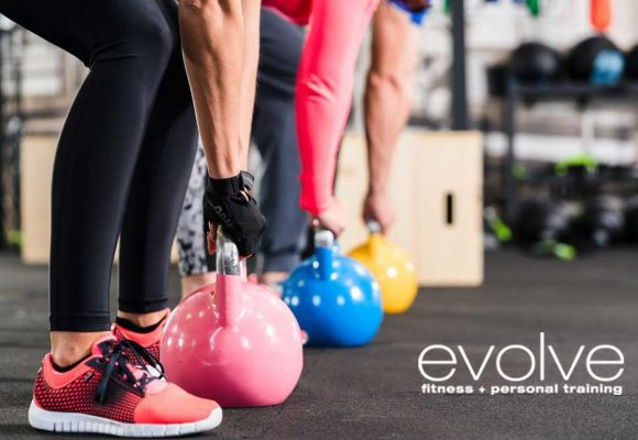 evolve fitness at core
