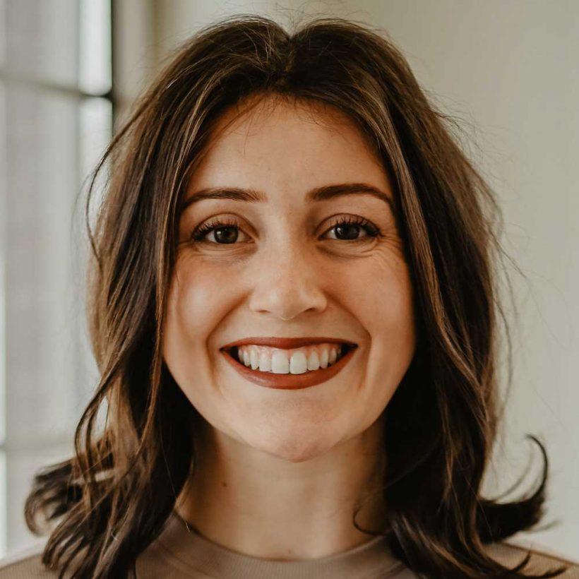 Nicole Garrett